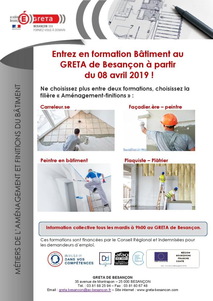 GRETA_Formation en bâtiment_Aménagement finitions
