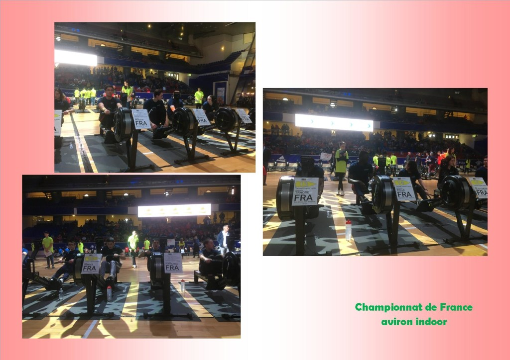CDF aviron indoor 2 fév 2020